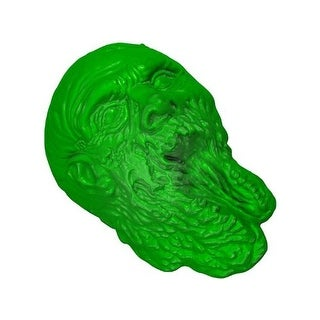 The Walking Dead Plastic Gelatin Mold