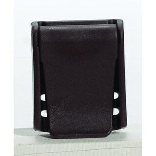 """Turf CAM15 Plastic Cam Buckle, Black, 1.5"""""""