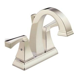 Delta 2551-MPU-DST  Dryden Centerset Bathroom Faucet with Diamond Seal