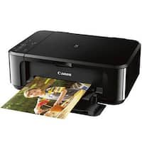 Canon Computer Systems - 0515C002aa - Wireless Inkjet Aio Black