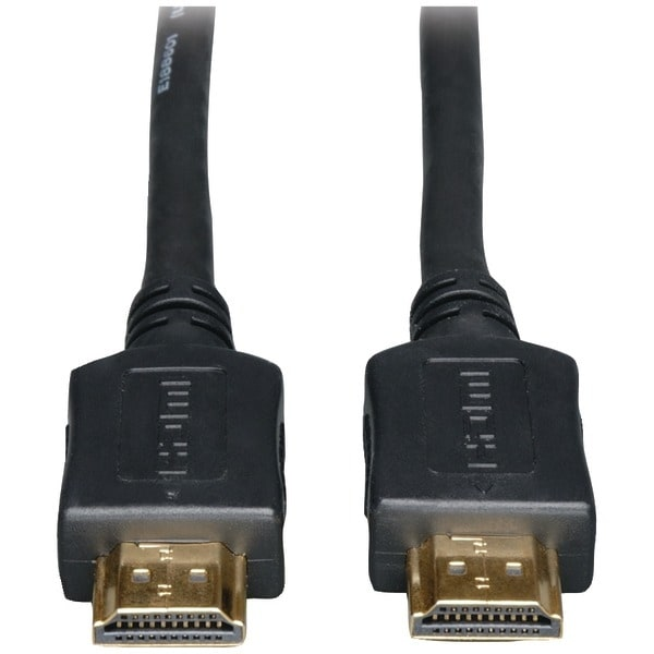 Tripp Lite P568-012 Ultra Hd Hdmi(R) High-Speed Gold Digital Video Cable (12Ft)