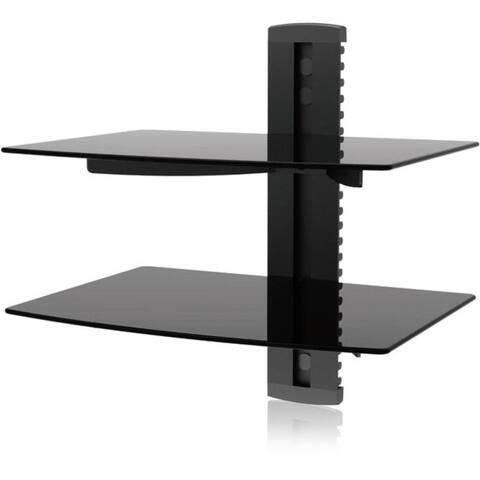 Ematic emd212 dvd player 2 shelf mount