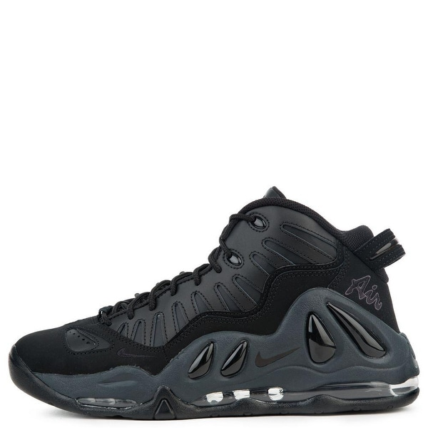 35af24bdbdeff8 Shop Nike Air Max Uptempo 97 Black (399207 005) Men - Free Shipping ...