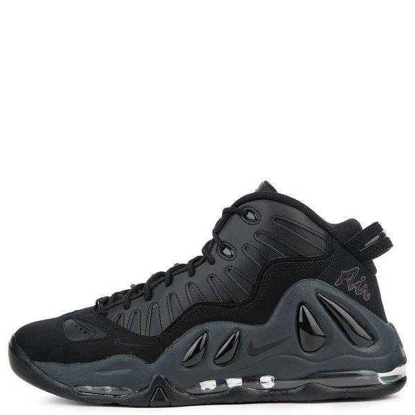 8ba0db1e00 Shop Nike Air Max Uptempo 97 Black (399207 005) Men - Free Shipping ...