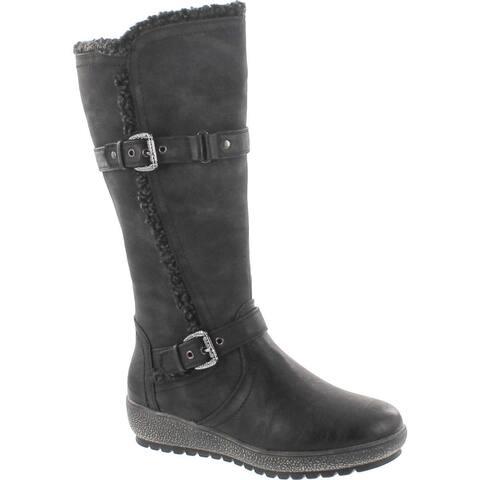 Spring Step Women's Avatar Boots - Black