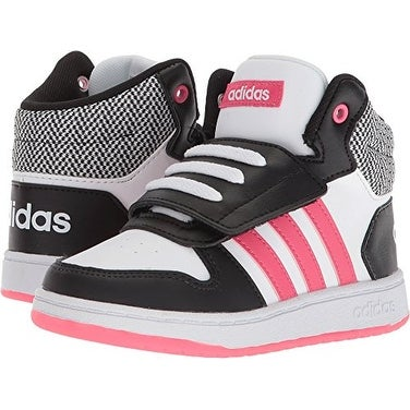 8551a747d5 Shop adidas Baby Hoops Mid 2.0 I Sneaker