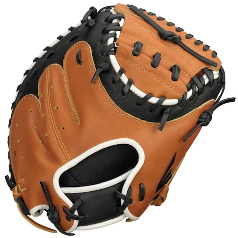 "Easton Paragon 31"" Youth Catcher's Baseball Mitt (Left Hand Throw)"