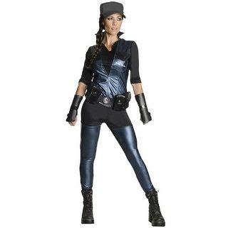 Rubies Sonya Blade Adult Costume - Black