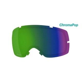 Smith Optics Vice Ski Goggle - Replacement Lens - ChromaPop Sun - VC6CPS2