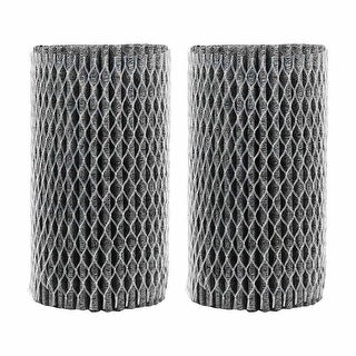 Air Filter for IcePure EAF1CB (2-Pack) Replacement Air Filter
