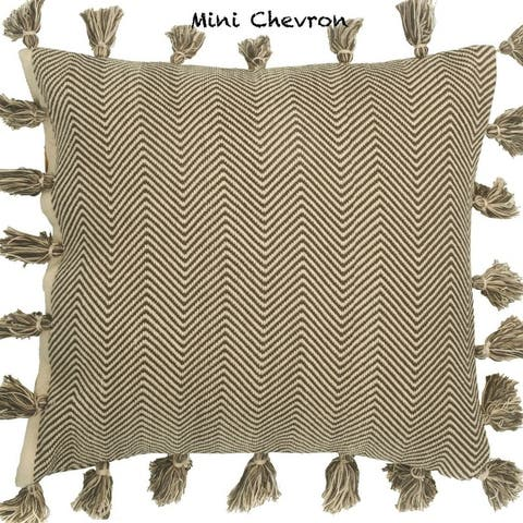 EnvioHome Handmade Decorative Throw Pillows Shell or Pillow Covers