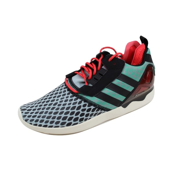 Shop Adidas Men s ZX 8000 Boost Multi Color B24953 - Free Shipping ... 449fffe3c