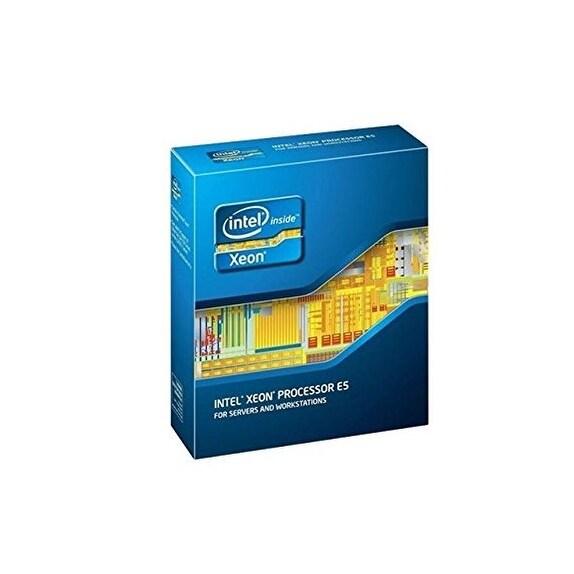 Intel - Server Cpu - Bx80660e52650v4