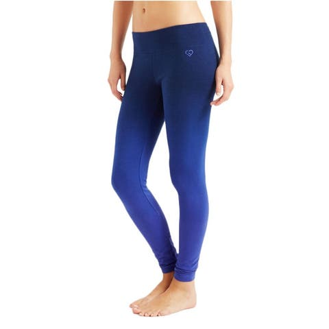 Aeropostale Womens Fleece Yoga Pants