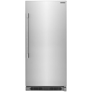 Frigidaire FPRU19F8R 32 Inch Wide 19 Cu. Ft. Upright Refrigerator with PureAir Filtration System from the Professional