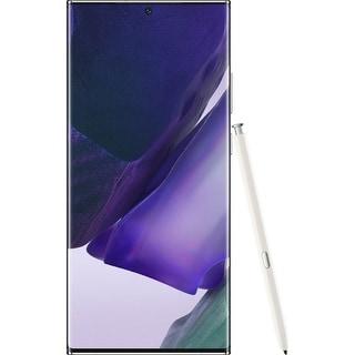 Link to Samsung Galaxy Note20 Ultra N985F 256GB Hybrid Dual SIM Unlocked GSM Smartphone Similar Items in Mobile Phones