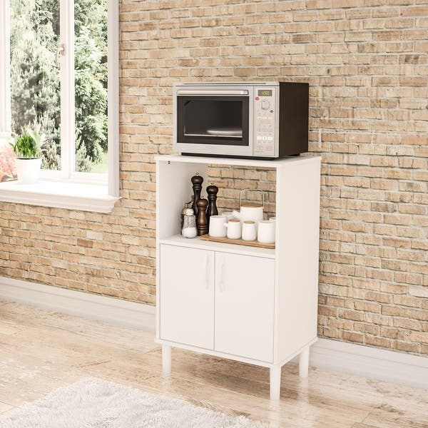 Boahaus Nantes Kitchen Pantry Overstock 31285547