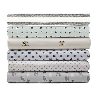 Link to Ellen DeGeneres 100% Cotton Printed Percale Sheets Similar Items in Bed Sheets & Pillowcases