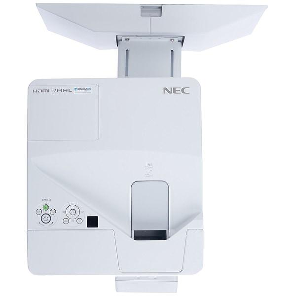 Nec Projectors Proav - Np-Um361x-Wk