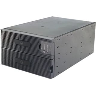 APC by Schneider Electric Smart-UPS 8000VA Rack-mountable UPS - (Refurbished)