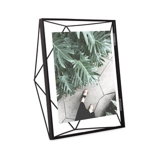 "Umbra 313018  Prisma 10"" Wide Steel Picture Frame by Sung Wook Park"