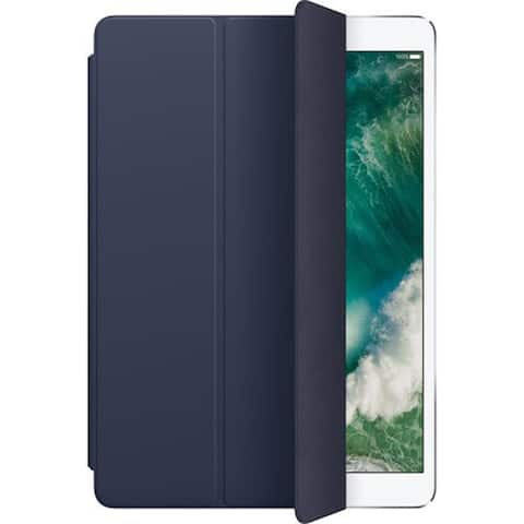 "Apple Smart Cover for 10.5"" iPad Pro (Midnight Blue) MQ092ZM/A"
