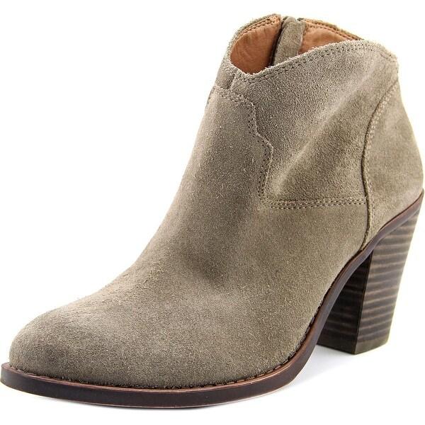 Lucky Brand Eller Women Brindle Boots