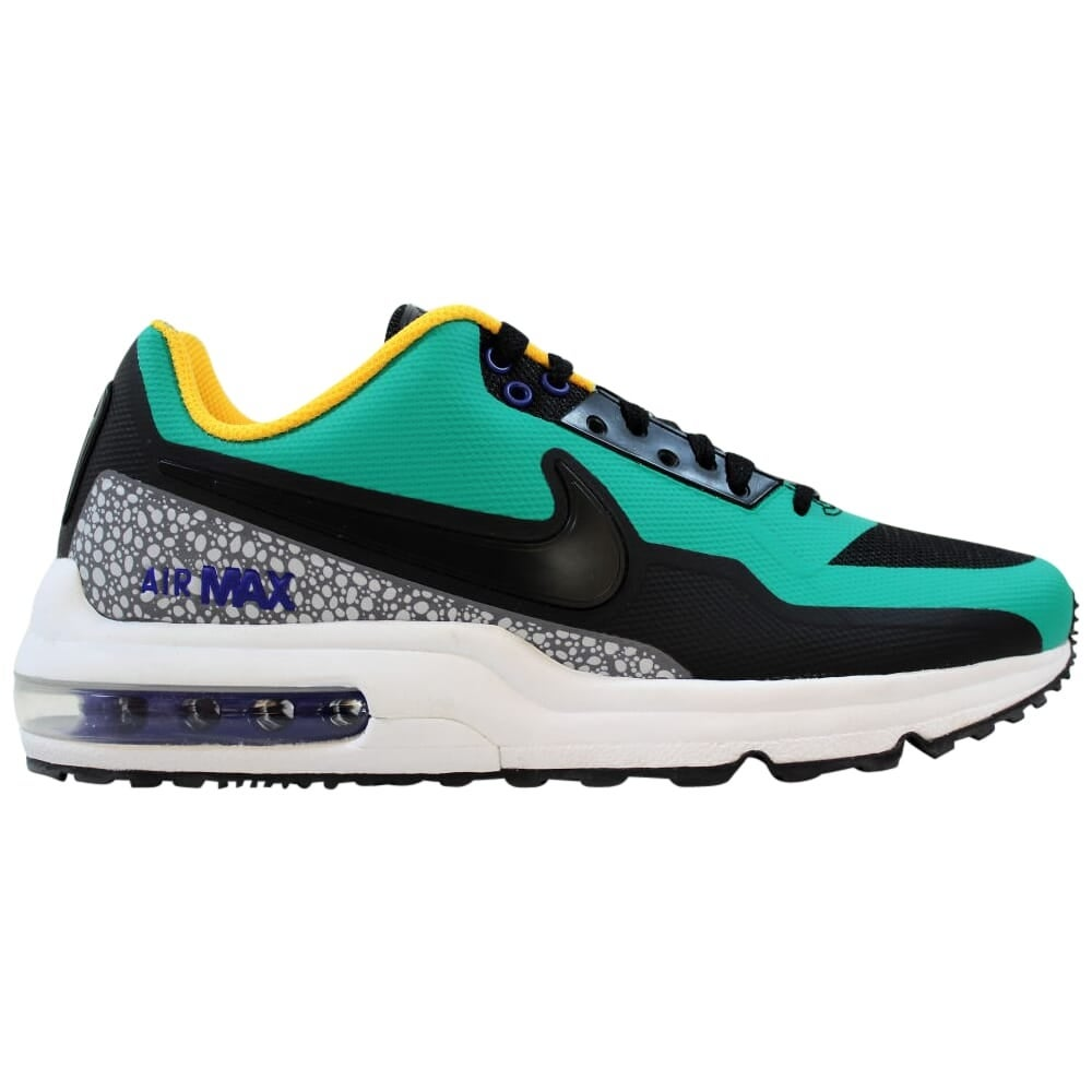 Nike Men's Shoes Nike Air Max Ltd Grey 3 Mod Sneaker New