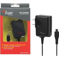 Fonegear Micro Usb Travel Charger 6941 Unit: EACH