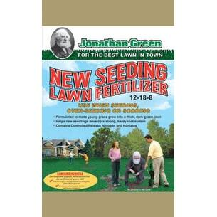 Jonathan Green 11541 New Seeding Fertilizer, Granules, 5M