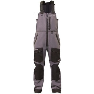 Stormr Strykr Mens Bib R315MP For Harsh Weather Conditions (Option: L)