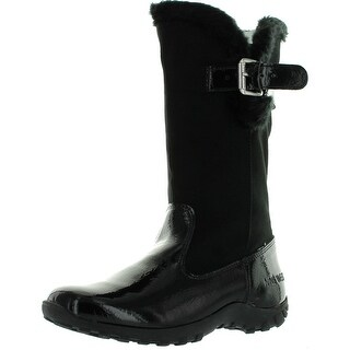 Nine West Girls Deena Fashion Boots - Black