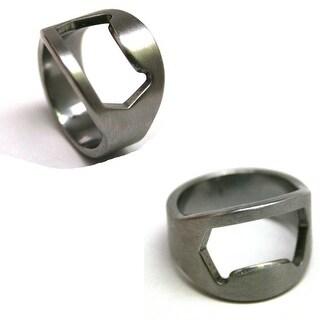 Bottle Opener Rings