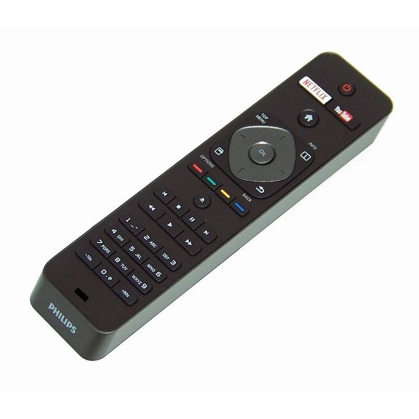 OEM Philips Remote Control Control Originally Shipped With BDP7501, BDP7501/F7