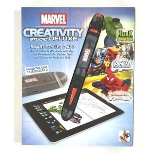 Marvel MCA-17 Creativity Studio Deluxe Smart Stylus and App