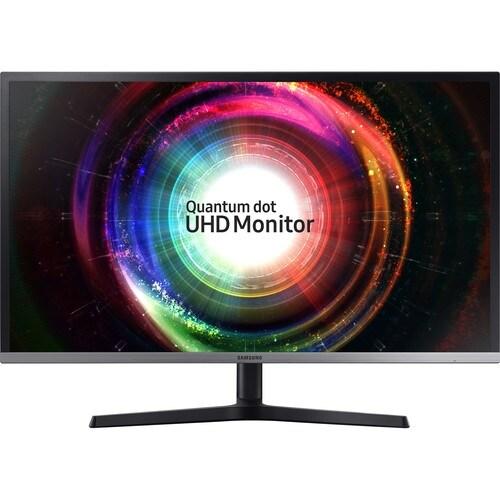 Samsung UH850 Series LED Monitor LCD Monitor
