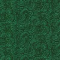Brewster HZN43102 Malachite Green Stone Tile Wallpaper - green stone