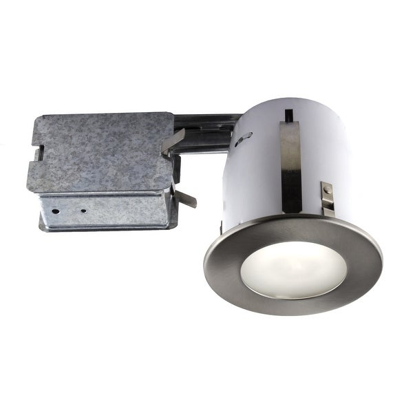 Bazz Lighting 300 331 3 Damp Rated Recessed Shower