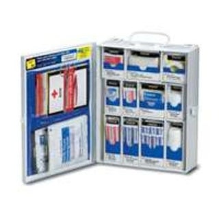 First Aid Only 1050-FAE-0103 Medium General Business Cabinet