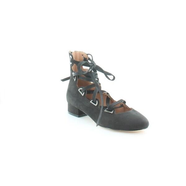 Sigerson Morrison Hea Women's Sandals Black - 6
