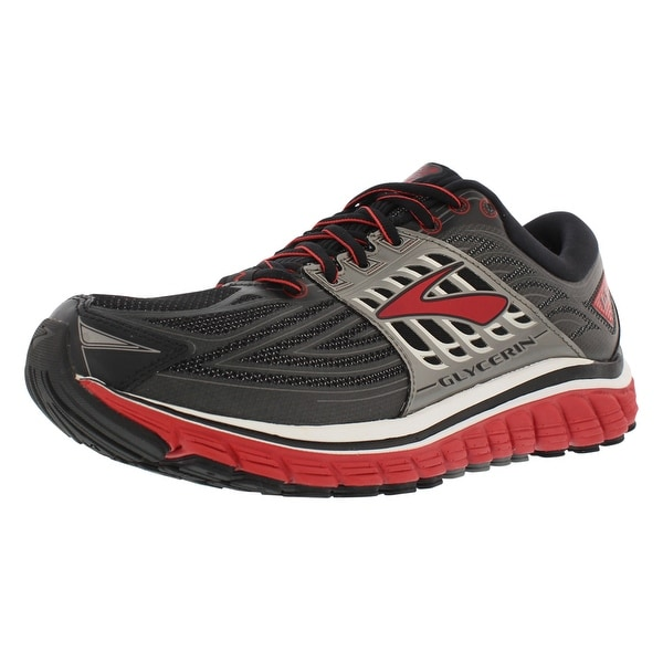 0bc276bad9a1 Shop Brooks Glycerin 14 Running Men s Shoes - Free Shipping Today ...