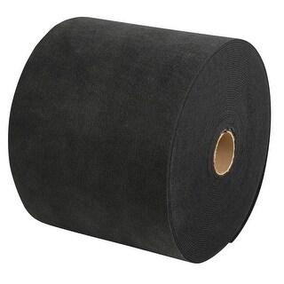 "C.E. Smith Carpet Roll 18""W x 18'L (Option: Black)"