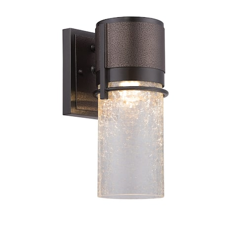 Designers Fountain LED32921 Baylor 1 Light ADA Compliant Wall Sconce