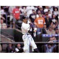 Signed Varitek Jason Boston Red Sox 8x10 autographed