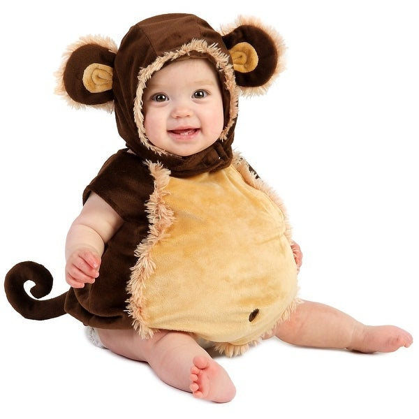 780a7764c0c Shop Melvin Monkey - Free Shipping On Orders Over  45 - Overstock - 14077848