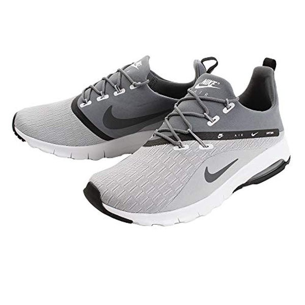 wholesale dealer 5a7be 31d99 Nike Air Max Motion Racer 2 Mens Aa2178-003 Size 8