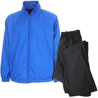 Forrester Packable Waterproof Golf Rain Suit (Option: Xl)|https://ak1.ostkcdn.com/images/products/is/images/direct/a24b21c7d1bc576f88f3a9c2c8444323acb599e7/Forrester-Packable-Waterproof-Golf-Rain-Suit.jpg?impolicy=medium