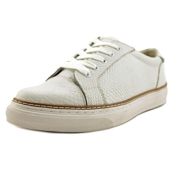 Sixtyseven 77704 Women Leather White Fashion Sneakers