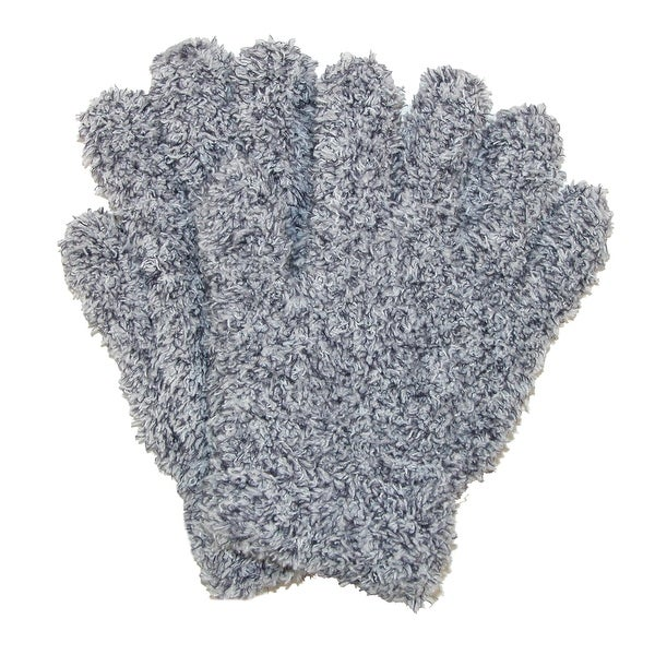 Grand Sierra Women's Eyelash Chenille Stretch Glove