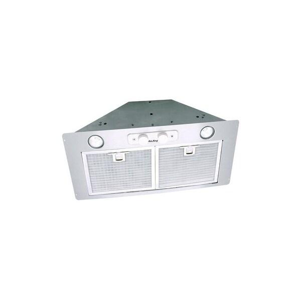 Shop Air King Sev24s 24 Inch 450 Cfm 3 Speed Under Cabinet Power